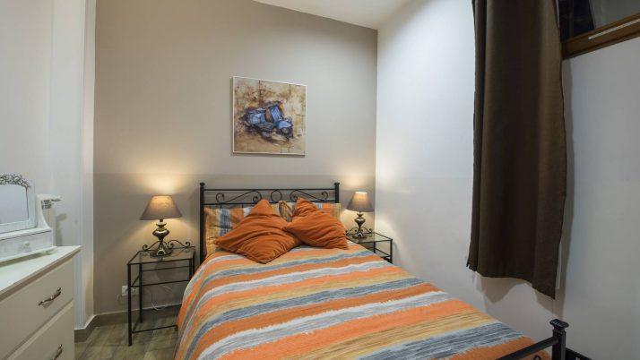 Confort, stile ed ampi spazi al Colosseo